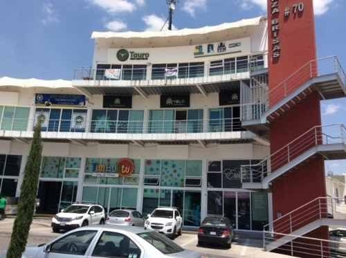 oficinas en venta en plaza comercial en milenio (da)