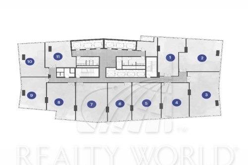 oficinas en venta en santa mara, monterrey