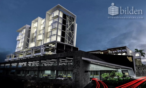 oficinas en venta en torre v1 business center