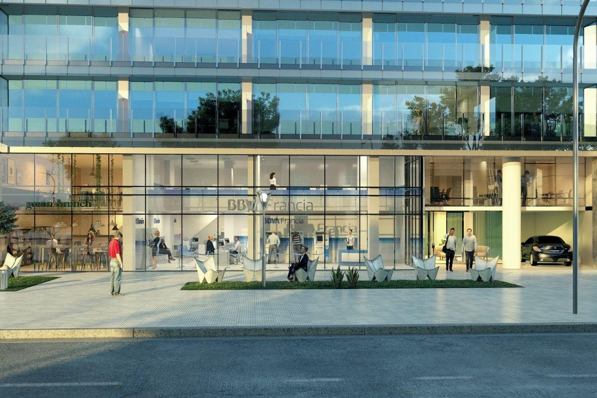 oficinas en venta | icon - paseo colón 1430 | piso 10  430m²