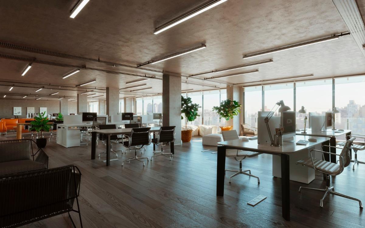 oficinas en venta | icon - paseo colón 1430 | piso 10 - 69m²