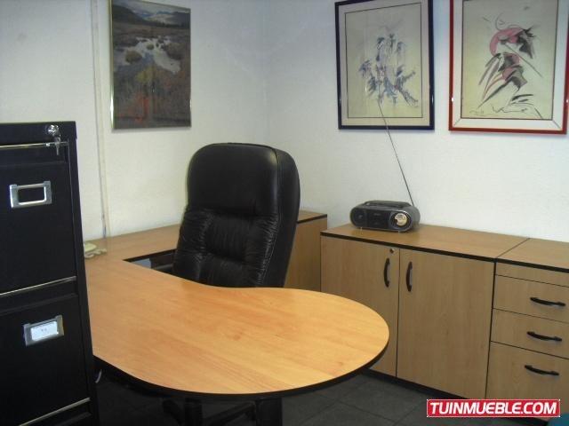 oficinas en venta la california