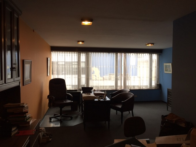 oficinas en venta la candelaria 532-1915