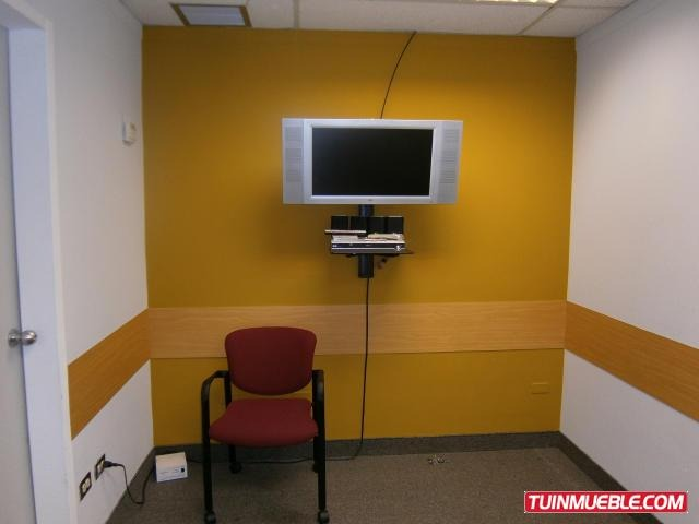 oficinas en venta - los ruices - 12-6748 - rah samanes