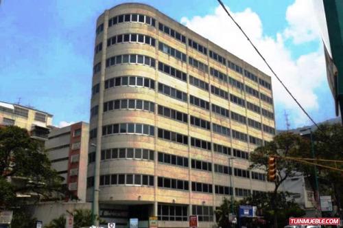 oficinas en venta mg mls #17-3756