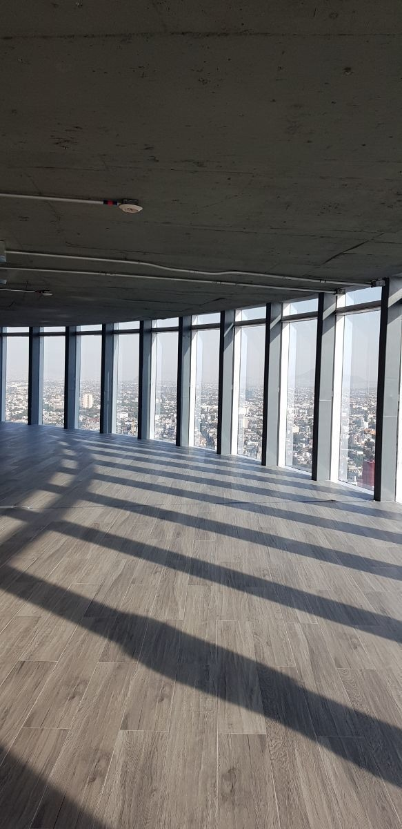 oficinas en venta, piso 47 torre wtc vista 360°