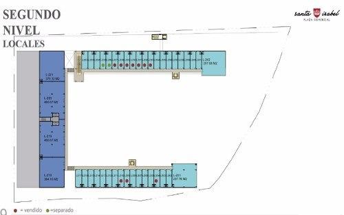 oficinas en venta - plaza santa isabel - saltillo, coahuila