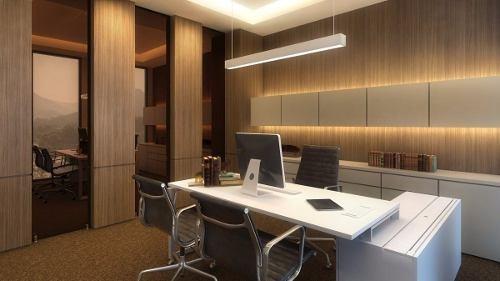 oficinas en venta - quadra towers - carretera nacional - monterrey nl.