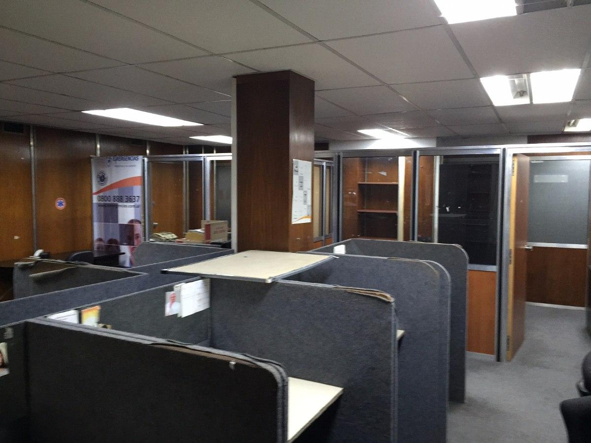 oficinas en venta rivadavia 717 piso 2