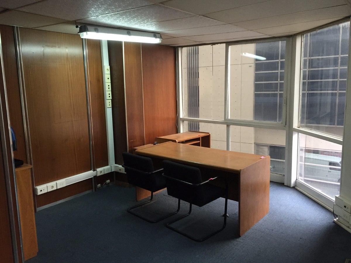 oficinas en venta rivadavia 717 piso 3 unidad 29