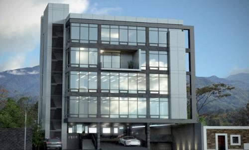 oficinas en venta torre ga colonia palo blanco zona valle san pedro