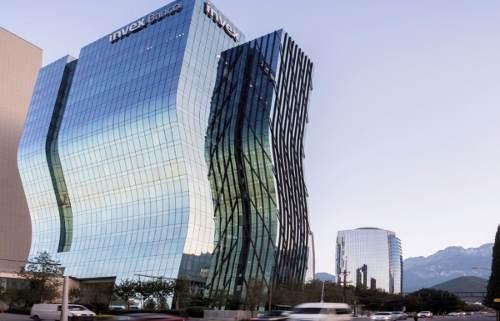 oficinas en venta torre invex santa engracia san pedro