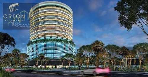 oficinas en venta torre orion business hub piso 9 montebello