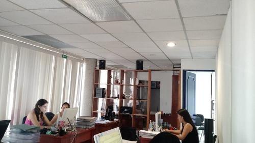oficinas en venta. villas del sol  //  cov170623-jl