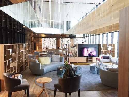 oficinas en venta y renta -torre trebol park - valle oriente, nl