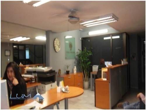 oficinas en venta zona centro
