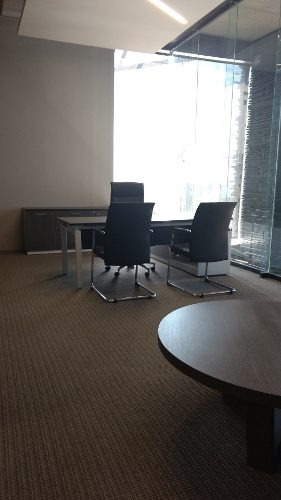 oficinas equipadas 579 m2  eugenio garza sada (en renta en aguascalientes)