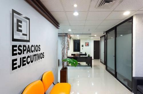 oficinas equipadas en renta