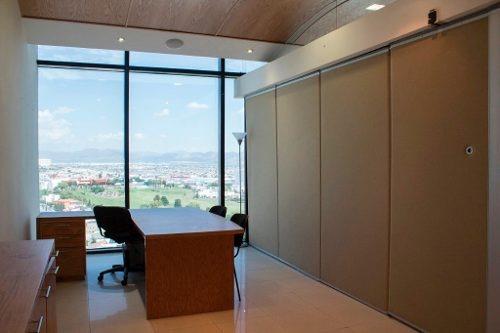oficinas exclusivas en punto alto