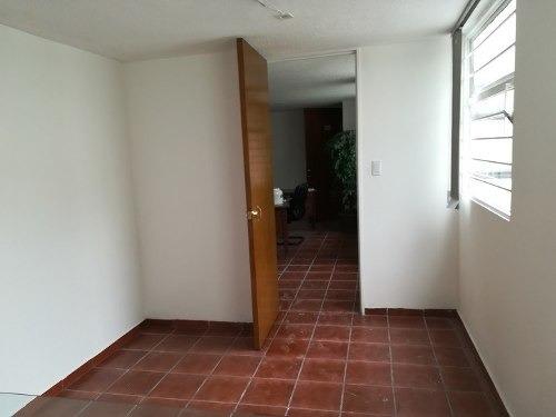 oficinas exteriores en venta de 110m2 en roma norte