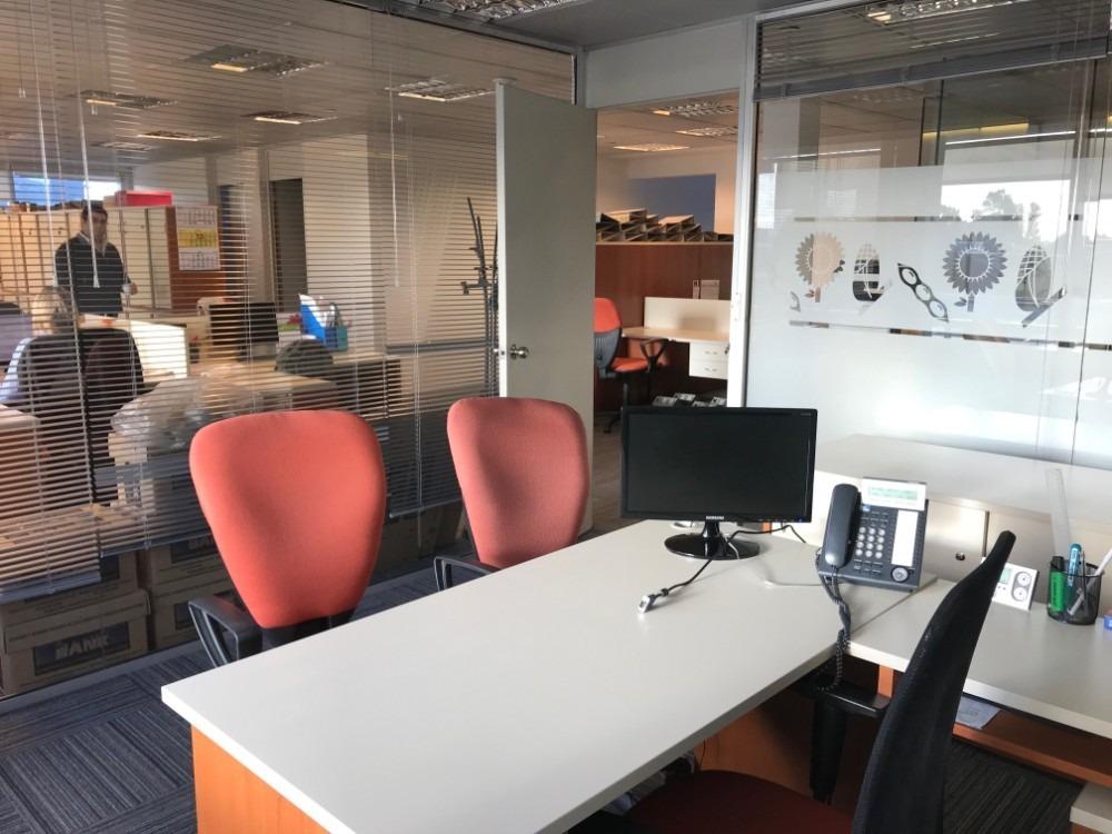 oficinas - fondo de la legua 1171   3° piso