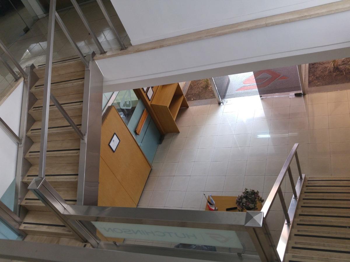 oficinas - fondo de la legua 1440 - martínez, gba