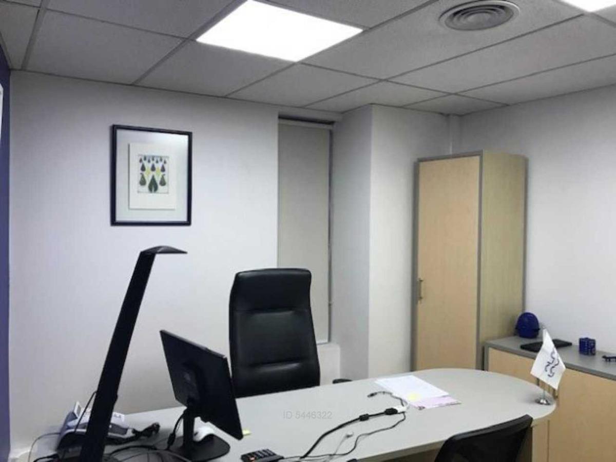oficinas habilitadas el bosque