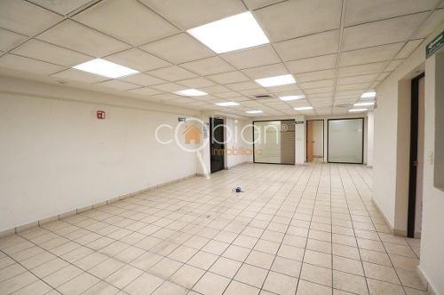 oficinas ideal para corporativo en renta en avenida juarez