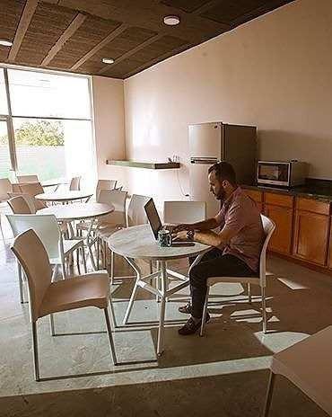 oficinas individuales en renta ¡con todos los servicios!