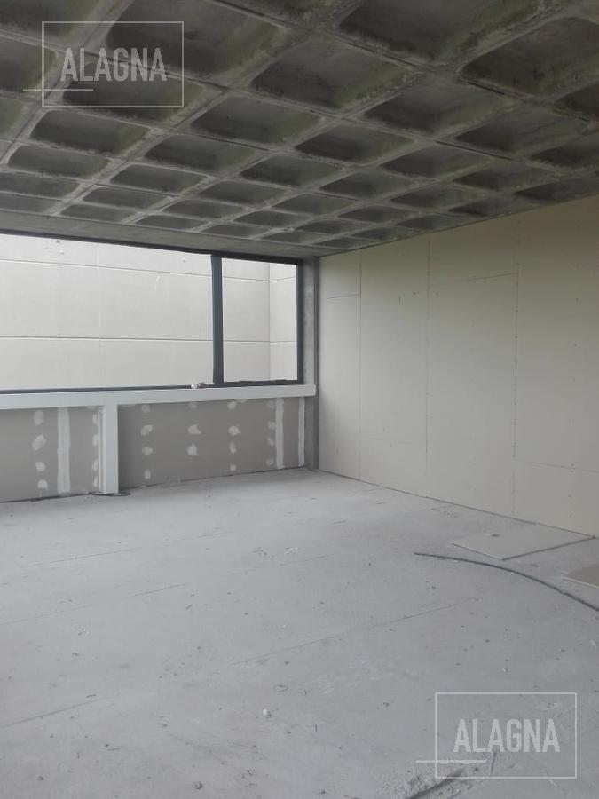 oficinas modernas en shopping fisherton plaza