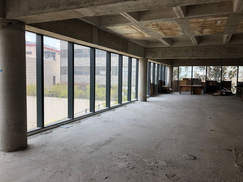 oficinas modernas nuevas en san angel