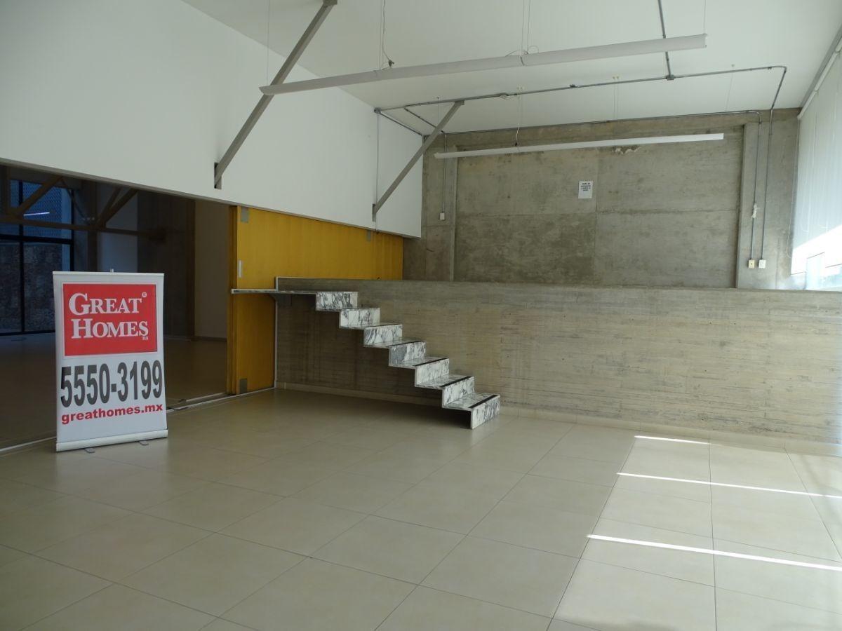 oficinas modernas renta peri y cervantes saavedra polanco