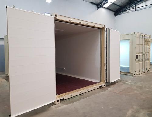 oficinas moviles en contenedores marítimos alquiler y venta