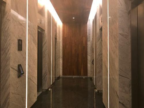 oficinas nuevas acondicionadas reforma