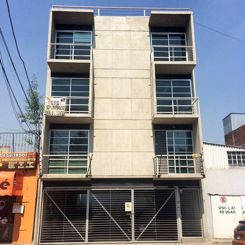 oficinas nuevas con estacionamiento techado