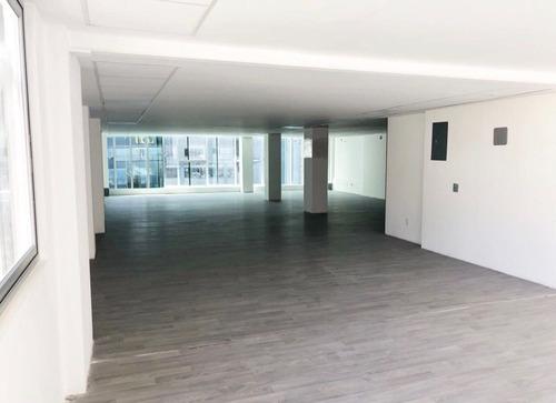 oficinas nuevas corredor reforma