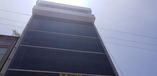 oficinas nuevas en anzures 200m2