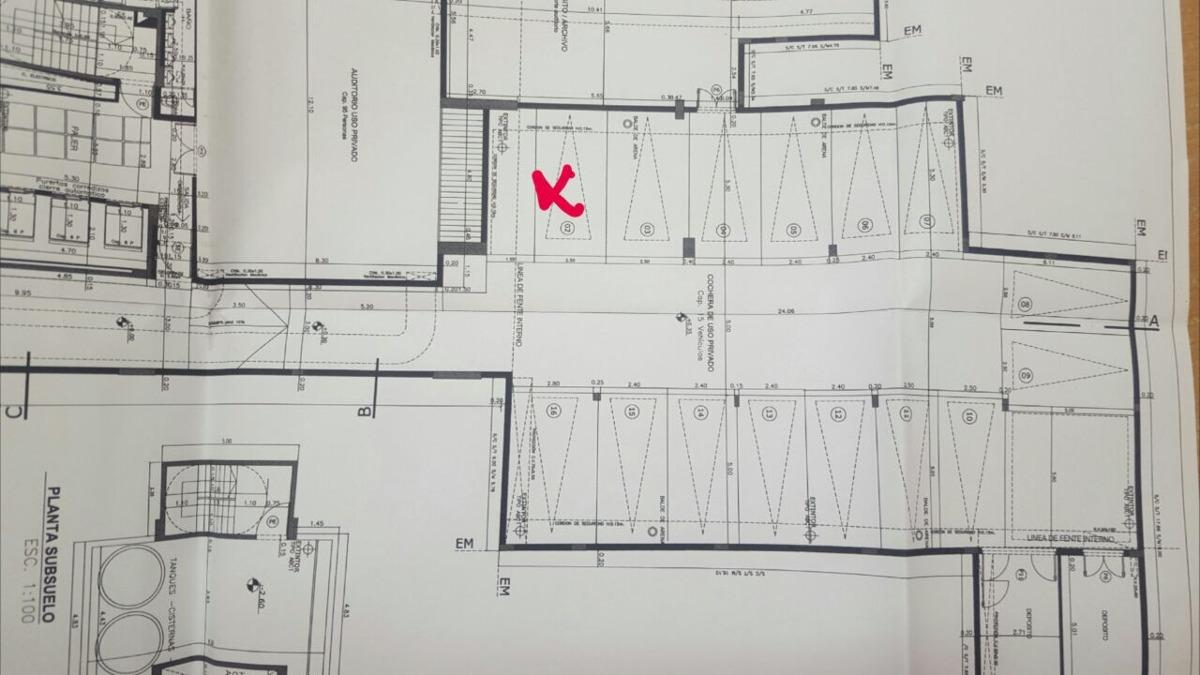 oficinas nuevas en centro de cordoba calle san jeronimo
