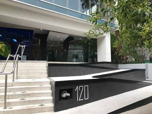 oficinas nuevas lomas de chapultepec