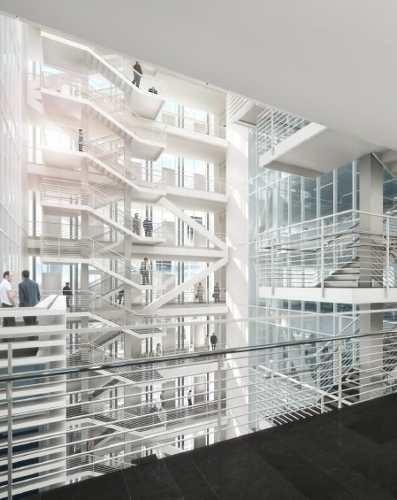 oficinas - nuevas - paseo de la reforma