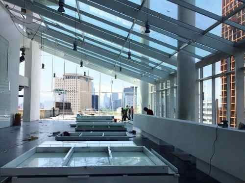 oficinas nuevas reforma