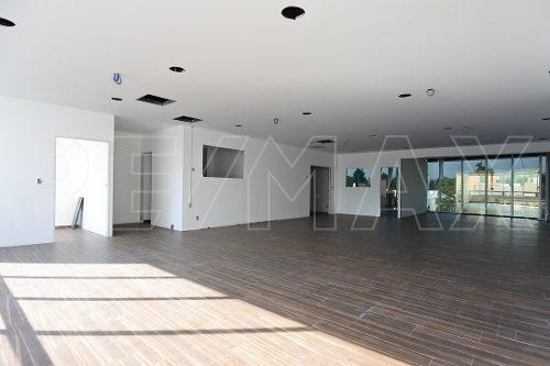 oficinas nuevas sobre rio mixcoac