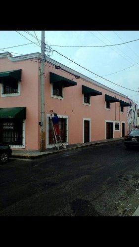 oficinas  o consultorios en renta en el centro de puebla zona acocota