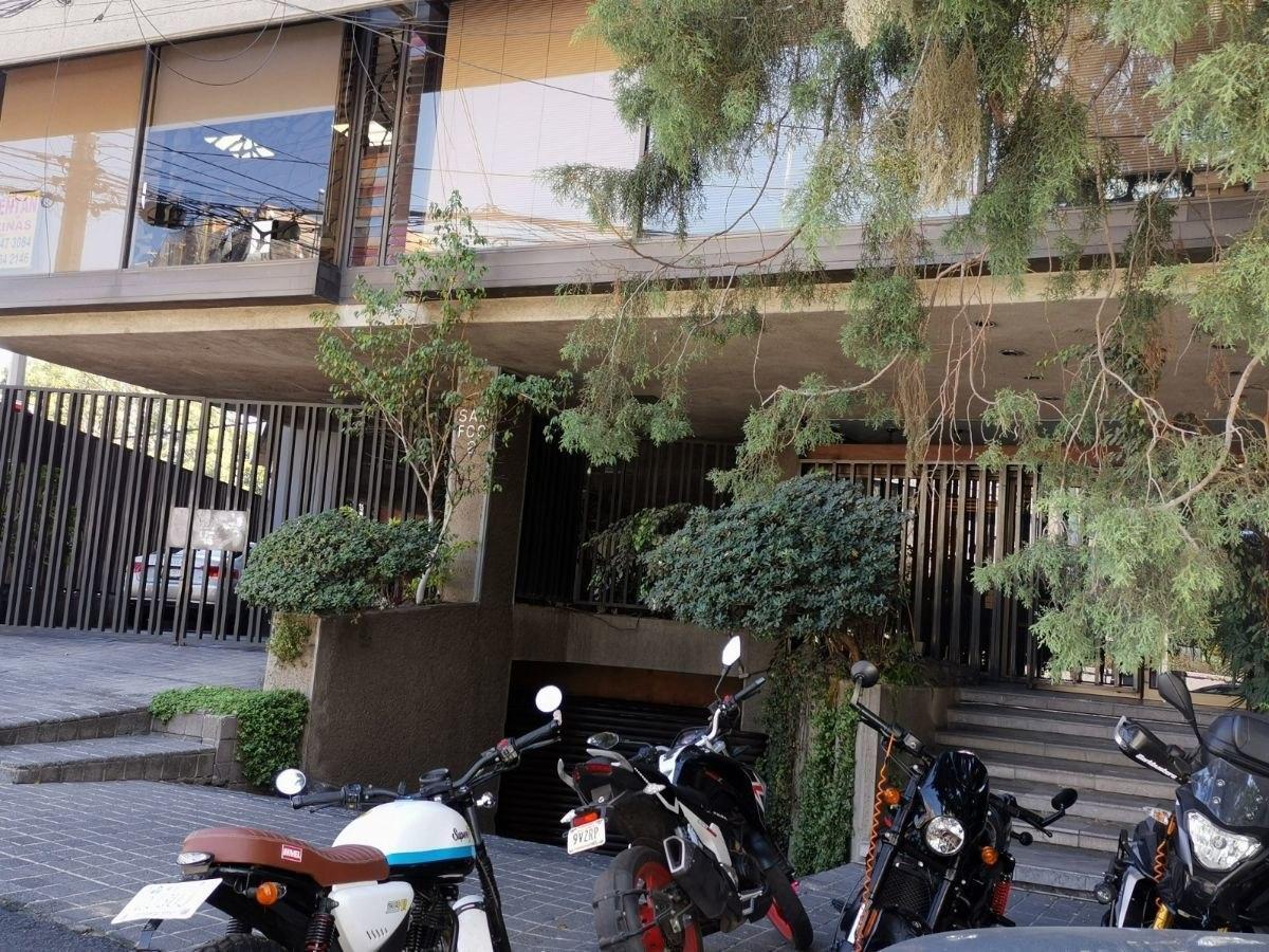 oficinas o consultorios en renta, san francisco esq. viaducto