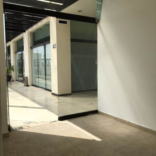 oficinas o local comercial el plaza punta tulum