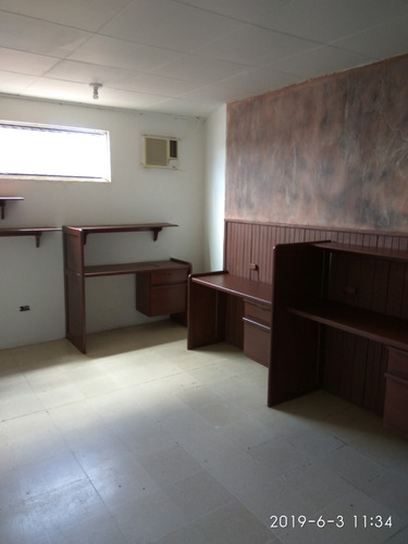 oficinas para alquiler
