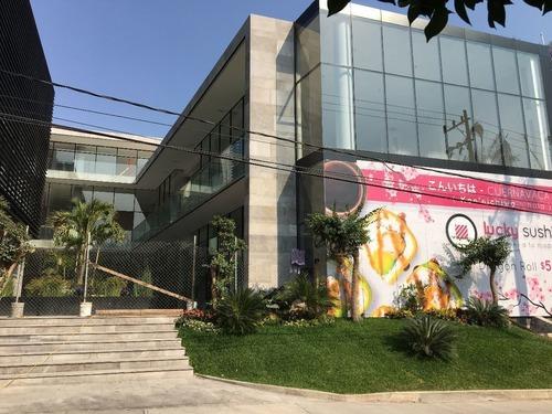 oficinas para estrenar en nueva plaza comercial, cuernavaca mor.