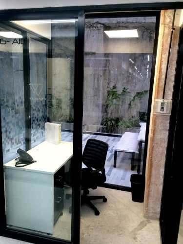 oficinas personales en renta all-inclusive en bosques
