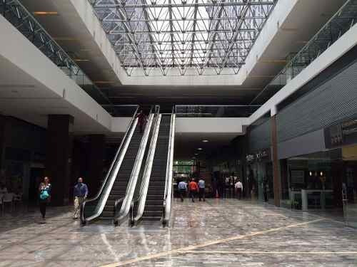 (oficinas) plaza polanco