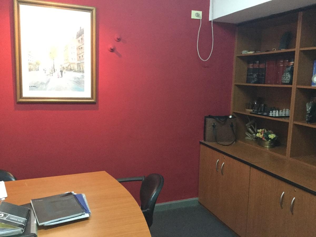 oficinas por modulos lunes a sábados y de uso exclusivo.
